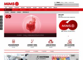 mims.com.cn