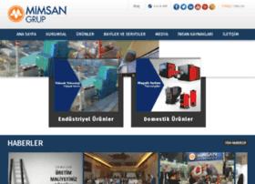 mimsan.net