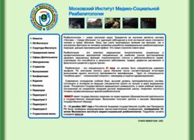 mimsr.ru