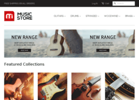 mimusicstore.co.uk