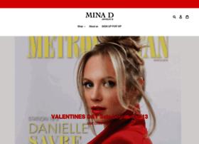 minadjewelry.com