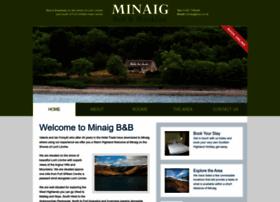 minaig.co.uk