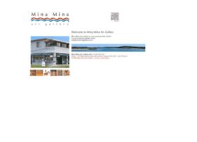 minaminagallery.com
