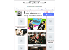 minamishineyo-fansub.bbactif.com