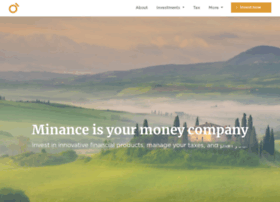 minance.com
