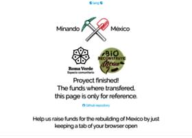 minandoxmexico.org