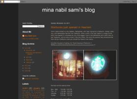minansami.blogspot.nl