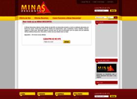minasdescontos.com.br