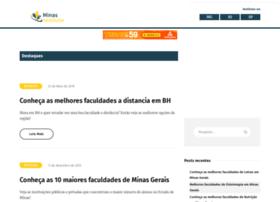 minasvestibular.com.br