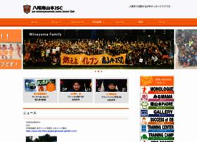 minayama-jsc.com
