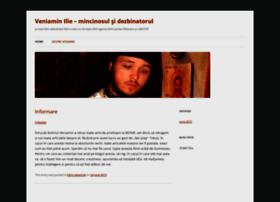 mincinosulveniaminilie.wordpress.com