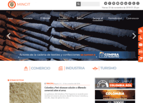 mincomercio.gov.co
