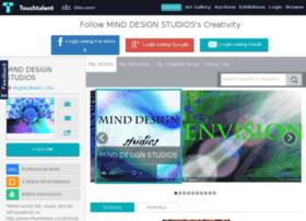 mind-design-studios.touchtalent.com