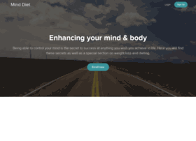 mind-diet.teachable.com