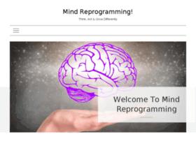 mind-reprogramming.com