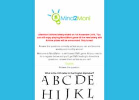 mind2moni.com