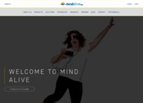 mindalive.com