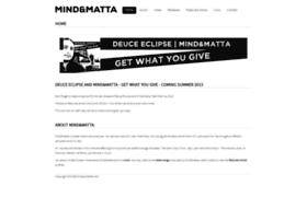 mindandmatta.com