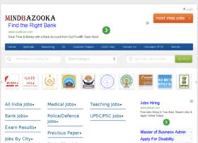 mindbazooka.com
