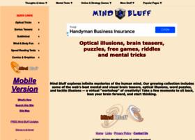 mindbluff.com
