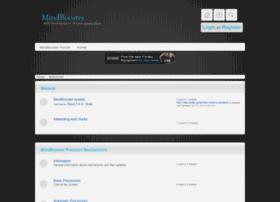 mindbooster.boards.net