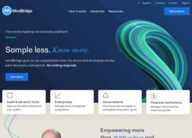 mindbridge.com