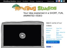 mindbugstudios.com