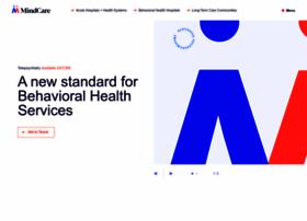 mindcaresolutions.com