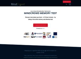 mindcrowd.org
