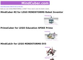 mindcuber.com