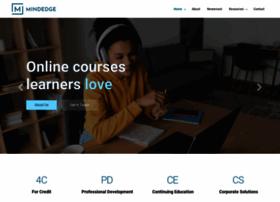 mindedge.com