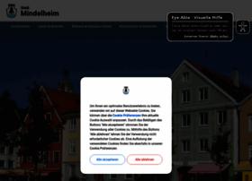 mindelheim.de