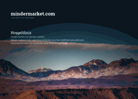mindermarket.com