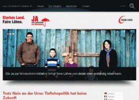 mindestlohn-initiative.ch