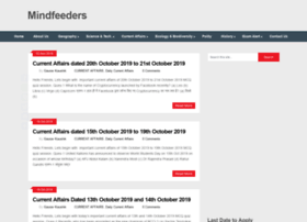 mindfeeders.org