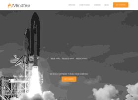mindfiregroup.com