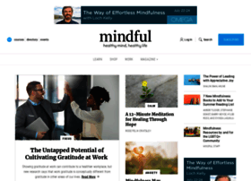 mindful.org
