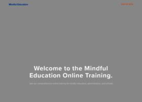 mindfuleducation.com
