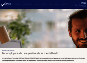 mindfulemployer.net
