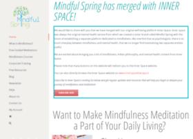 mindfulspring.com