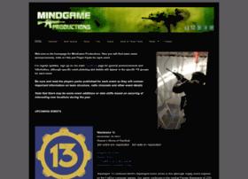mindgame-productions.com