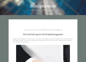 mindgenius.de
