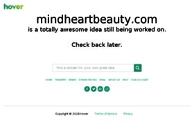 mindheartbeauty.com