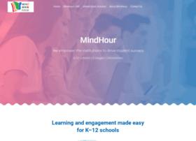 mindhour.com