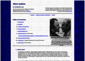 mindjustice.org