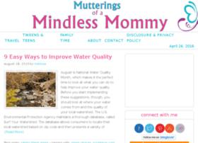 mindlessmommy.com