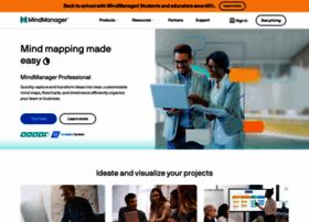 mindmanager.com