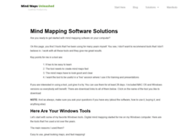 mindmap-software.com