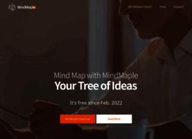 mindmaple.com