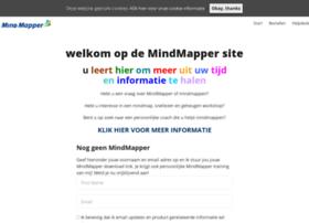 mindmapper.terhoeve.com